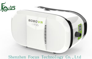 Bobovr Z3 Xiaozhai Virtual Google Head with Bluetooth Control Vr Box 3D Glasses