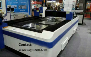 Zhjscg3015h CNC High Speed Laser Cutting Machine (with CP500W laser) pictures & photos