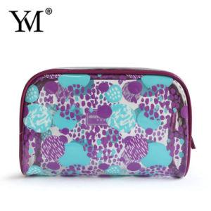 Customized Print Factory Wholesale OEM Top Quality PVC Clutch Bag pictures & photos