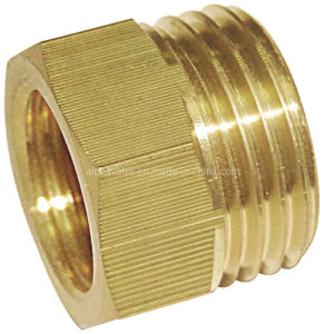 Brass Reducing Bush Fitting (a. 0325)