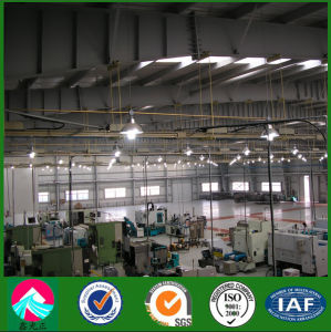 High Strength Portal Frame Steel Structure Building/Workshop (FW-SSW) pictures & photos