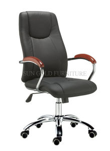 2015 New Style High Back Leather Office Chair (SZ-OC107) pictures & photos