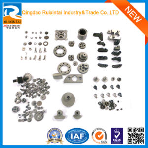 Custom Made Aluminum Die Casting pictures & photos