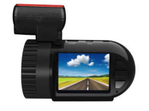 Auto Kamery H. 264 120 Degrees Lens Car Rear View Camera
