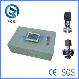 High Quality Motorized Valves Proportional-Integral Control Box