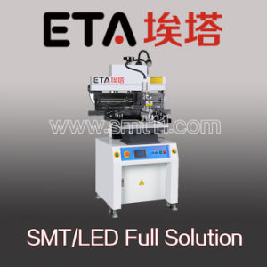 Lead Free Reflow Oven Reballing Soldering Machine/LED Reflow Oven pictures & photos