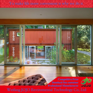 ISO Standard Sea/Shipping Container House for Sale in 2017 pictures & photos