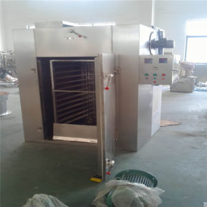 China Pharmaceutical Drying Oven Machine