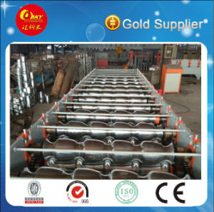Steel Roofing Tile Roll Former pictures & photos