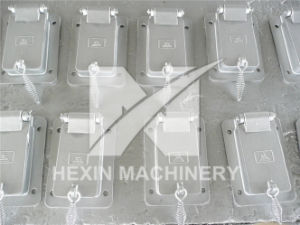 Furnace Observation Sand Casting Furnace Door Furnace Parts pictures & photos