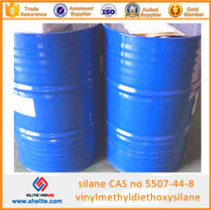 Vinyl Functional Silane CAS No 5507-44-8 Vinylmethyldiethoxysilane pictures & photos