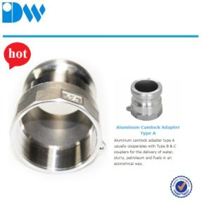 Aluminium Camlock Coupling Type a pictures & photos