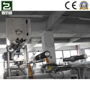 Film Width 350mm Granule Four-Side Sealing Packing Machine pictures & photos
