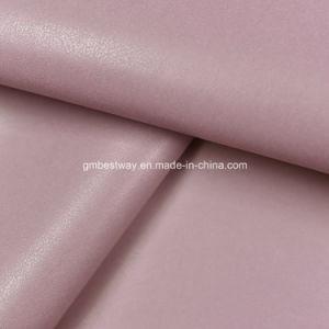 Shining PU Synthetic Leather for Handbag