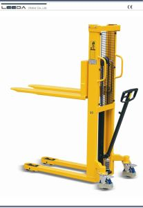 Professional Hand Stacker (HL-MT/GT Series) pictures & photos