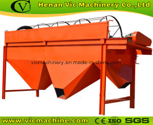 Factory directly sell organic fertilizer production line by biogas residue pictures & photos