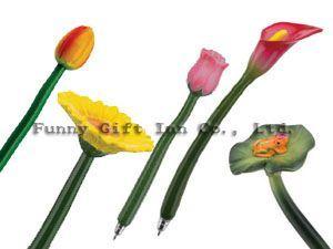 Flower Ball Pen (FL-PEN)