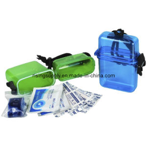 Portable Adhesive Plaster Kit (HS-005) pictures & photos