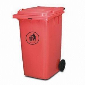 Dust Bin (FSL-240H) pictures & photos