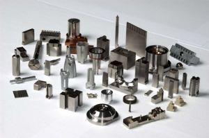 OEM CNC Machining Part/Machinery Part/Precision Machining/Aluminum Parts/CNC/Casting Part/Casting/CNC Machining Part/Precision Machining Part pictures & photos