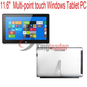 "11.6""Intel Celeron 1037u, I3, I5. I7 Windows Tablet PC (P116A) pictures & photos"