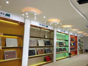 UV Fluorocarbon Decorative Fiber Cement Board Ideal for Exterior and Interior Wall Cladding