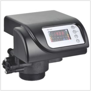up Flow Type Automatic Water Softener Valve (ASU2-LED) pictures & photos