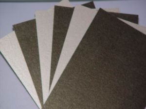 NBR-Muscovite Mica Sheet for Heating Element
