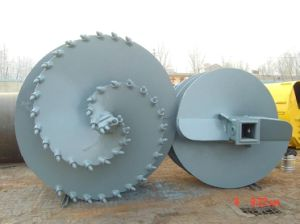 Flat Rock Auger, Butterfly Rock Auger, Drilling Rock Auger pictures & photos