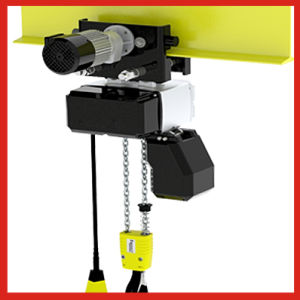 High Operational Value Ebn Chain Hoist 5t pictures & photos