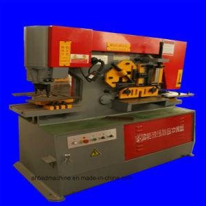 CNC Router Hydraulic Punch Shear Cutting Machine/Machine Tool