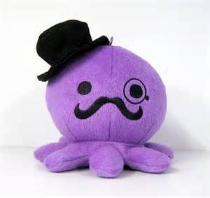 Octopus Soft Toy, Plush Stuffed Animal Octopus Toy pictures & photos