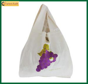 Plain Wholesale Organic Cotton Tote Bag (TP-TB025) pictures & photos