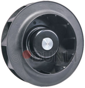 Ec Centrifugal Fan 250mm pictures & photos