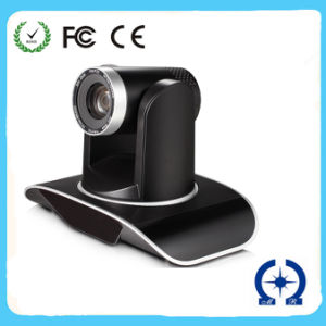 Wireless Connection PTZ HD Video Conference Camera with WiFi pictures & photos