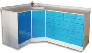 DC-10 Hot Selling Dental Cabinet for Dental Clinic with CE pictures & photos