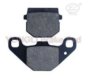 Brake Disc Pad (YL-F013)