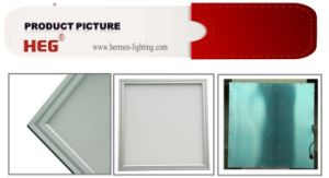 UL&CE&RoHS/High bright&dimmable/standard sizes panel led light