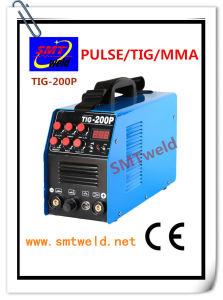 Portable Pulse TIG/MMA Welder (TIG-200P)
