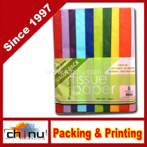 Premium Quality Assorted Tissue Paper (510046) pictures & photos