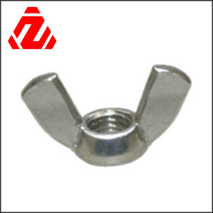 Stainless Steel Butterfly Nut pictures & photos