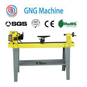 High Precision Wood-Working Carving Cutting Lathe Machine pictures & photos