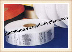 Oeko-Tex High Quality Slit Edge Polyester Satin Ribbon pictures & photos