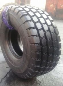 Hilo, B05n Crane Tire 14.00r25 18.00r25, Fire Truck Tires with Best Prices, Radial Tire pictures & photos