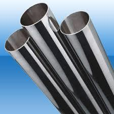 304 Grade Stainless Steel Welded Round Pipe pictures & photos