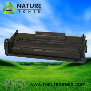 Black Toner Cartridge for Canon CRG-103/303/703 pictures & photos