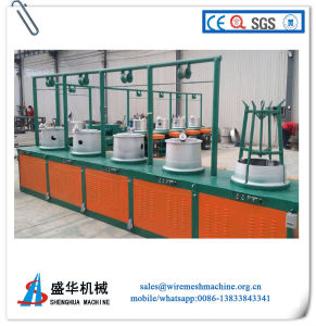 Wire Drawing Machine, Drawing Wire Machine, Wire Reducing Machine pictures & photos