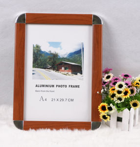 Aluminum Advertisement Frame (ALK-30A) pictures & photos
