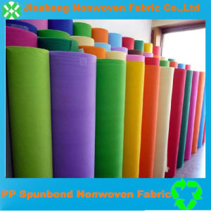 Guangzhou Largest Manufacturer of PP Spunbond Nonwoven Fabric