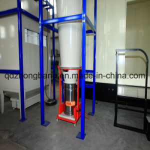 High Quality Automatic Powder Cycling and Recovery System pictures & photos